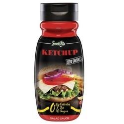 Salse ServiVita, Salsa Ketchup, 320 ml