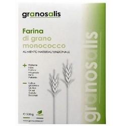 Farine Granosalis, Farina di Grano Monococco, 500 g