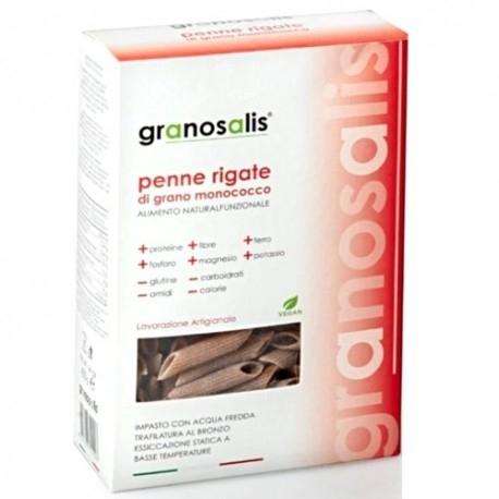 Pasta e Riso Granosalis, Penne Rigate di Grano Monococco, 400g