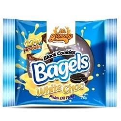 Scadenza Ravvicinata Mr Yummy, Bagels, 70 g (Sc.10/2021)