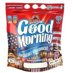 Scadenza Ravvicinata Universal Mcgregor, Good Morning Instant Oatmeal, 3000 g (Sc.09/2021)