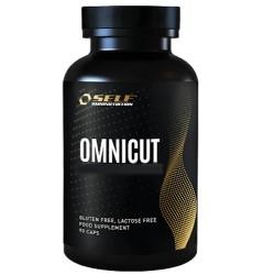 Cromo Self Omninutrition, Omnicut, 90 cps