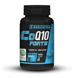 Coenzima Q10 Eurosup, CoQ10 Forte, 60 cps