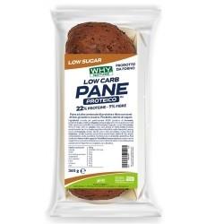 Pane e Prodotti da Forno WHY Nature, Pane Proteico, 365 g