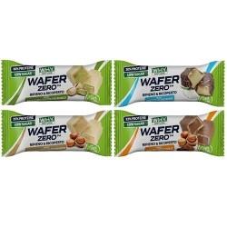 Barrette proteiche WHY Nature, Wafer Zero, 35 g