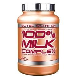 Proteine del Siero del Latte (whey) Scitec Nutrition, 100% Milk Complex, 920g.