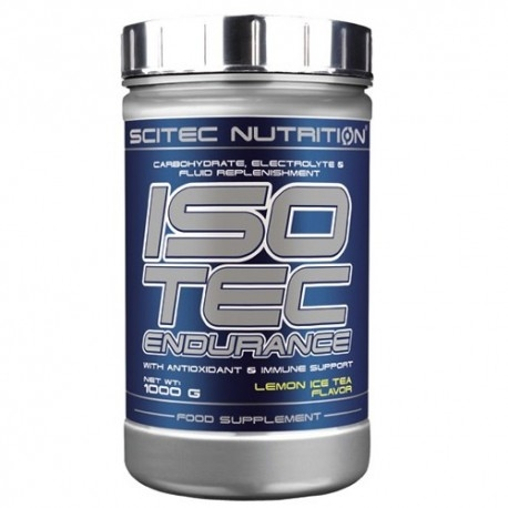 Mix Carboidrati Scitec Nutrition, Isotec Endurance, 1000 g.