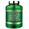 Scitec Nutrition, 100% Whey Isolate, 2000 g.
