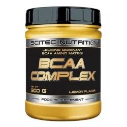 Aminoacidi Ramificati (Bcaa) Scitec Nutrition, Bcaa Complex, 300g.