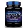 Scitec Nutrition, Amino Magic, 500g.