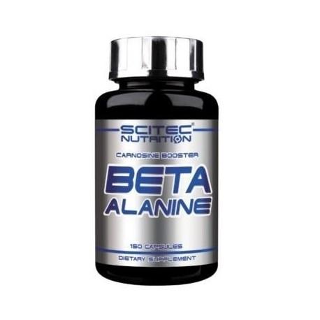 Beta alanina Scitec Nutrition, Beta Alanine, 150cps.