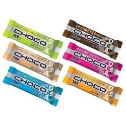 Scadenza Ravvicinata Scitec Nutrition, Choco Pro, 20 Pz.da55g