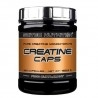 Scitec Nutrition, Creatine Caps, 250 cps.