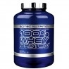 Scitec Nutrition, 100% Whey Protein, 2350g.