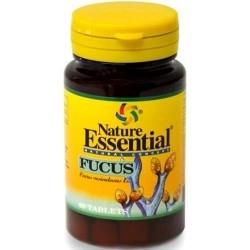 Fucus Nature Essential, Fucus, 60cpr.