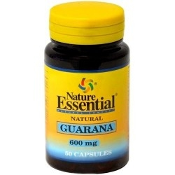 Guarana Nature Essential, Guarana, 50 cps.
