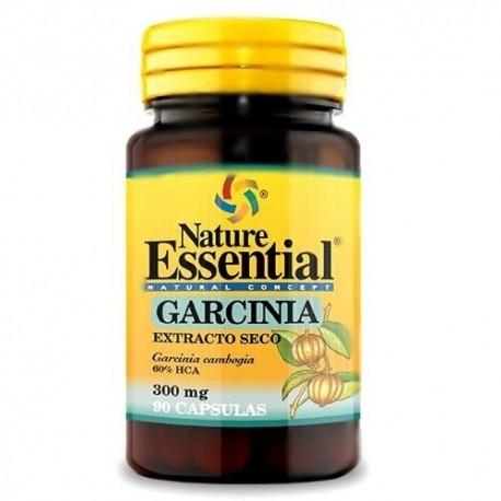 Nature Essential, Garcinia, 90cps