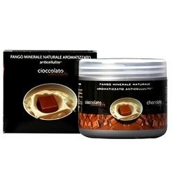 Fanghi FGM04, Fango Minerale naturale aromatizzato, 500ml
