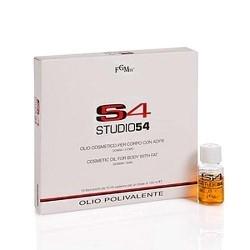 Anti adiposità FGM04, Studio 54 Olio polivalente, 10fl.