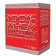 Proteine del Siero del Latte (whey) Scitec Nutrition, 100% Whey Protein Professional, 60x30g(1800 g)