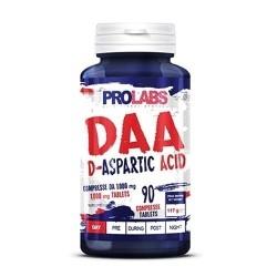 Tonici - Energizzanti Prolabs, DAA, 90cpr.