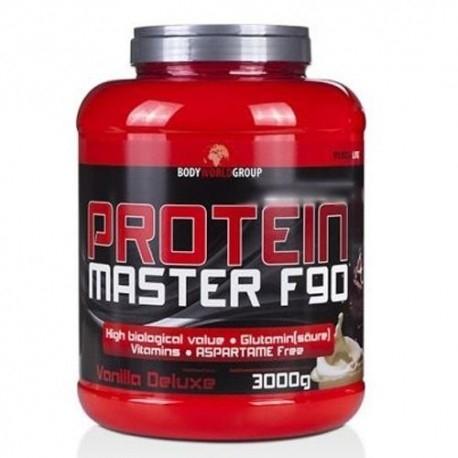 Proteine Miste BWG, Protein Master F90, 3000g