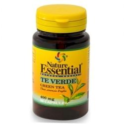 Tè verde Nature Essential, Tè verde, 50cps.
